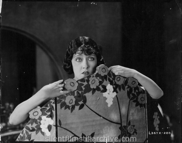 Gloria Swanson in THE AFFAIRS OF ANATOL (1921)
