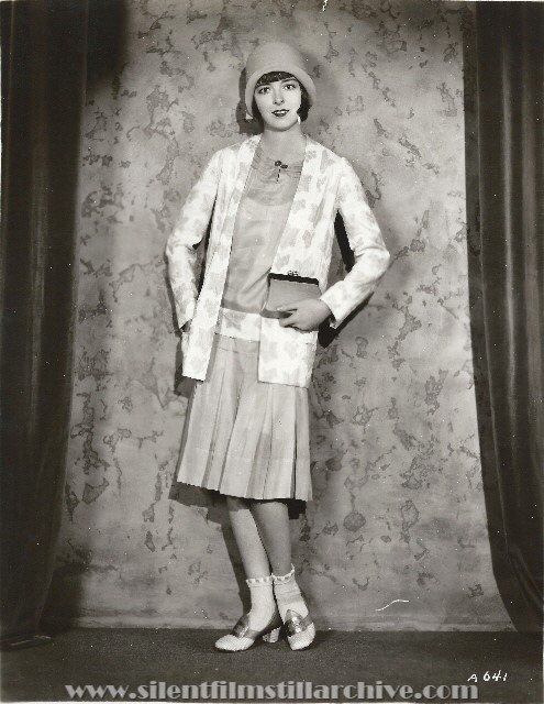 Colleen Moore fashion photo