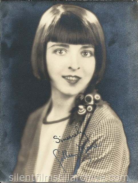 Colleen Moore fan photo