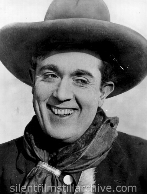Louis Bennison in HIGH POCKETS (1919)
