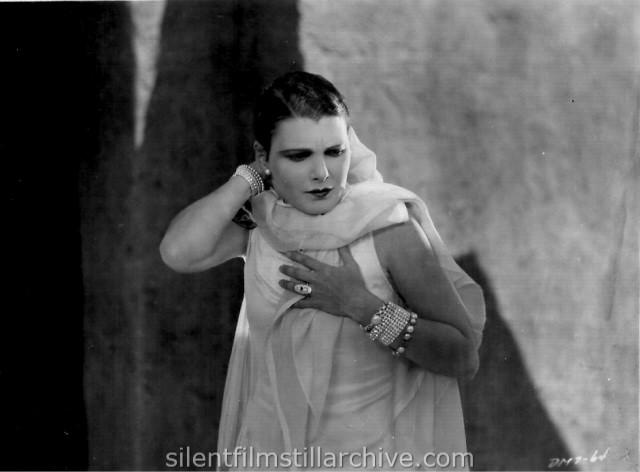 Leatrice Joy in MADE FOR LOVE (1926)