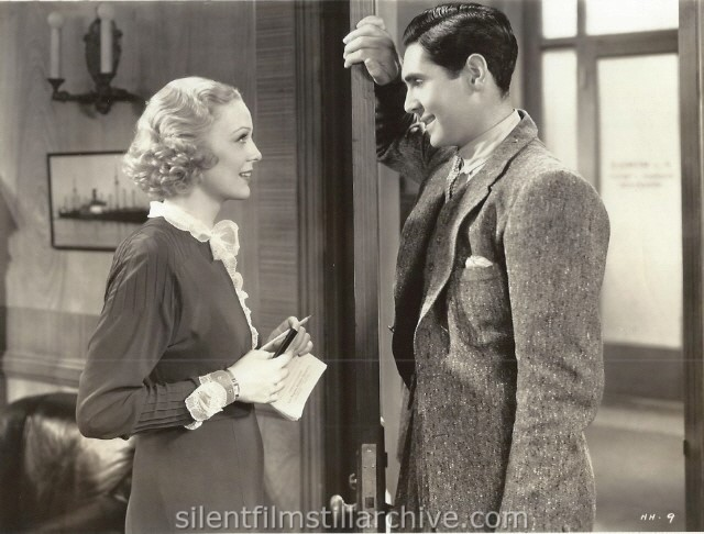 MAYBE IT'S LOVE (1935) with Gloria Stuart and Ross Alexander