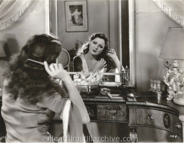 THE PAINTED ANGEL (1929) with Billie Dove