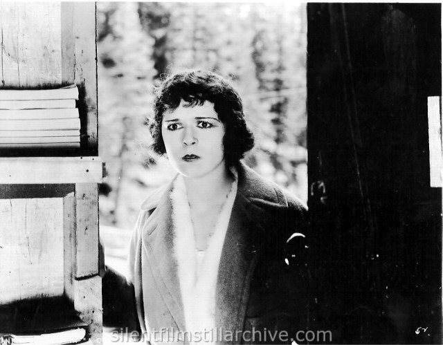 Anita Stewart in A QUESTION OF HONOR (1922)