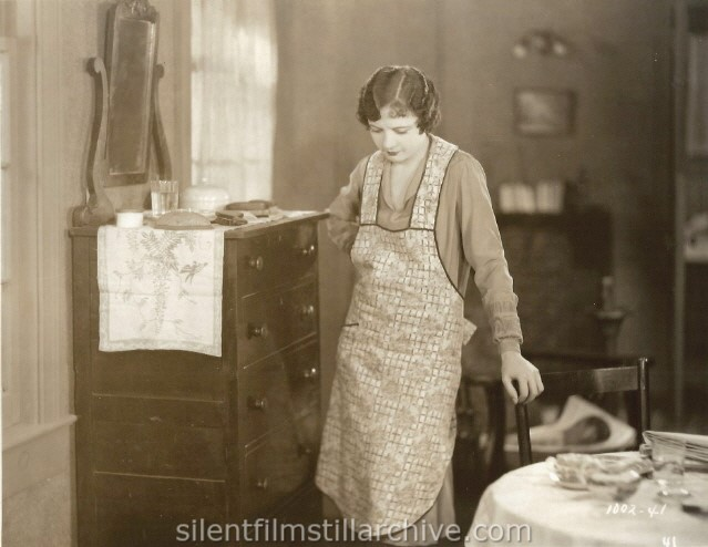 THE SHOW OFF (1926) with Lois Wilson
