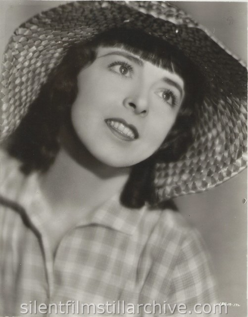 Colleen Moore in SMILING IRISH EYES (1929)