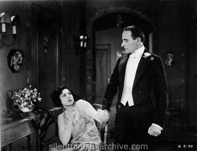 Fritzi Brunette in A WIFE'S AWAKENING (1921)